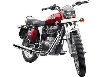 Royal Enfield Electra 350 CC (High End)